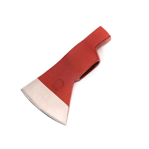 Cabeza para hacha con martillo