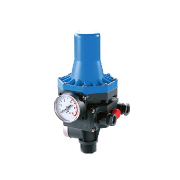 Controlador de presión